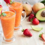 De beste vitamines om toe te voegen aan de smoothie